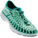 Keen Uneek O2 Shoes Women turquoise